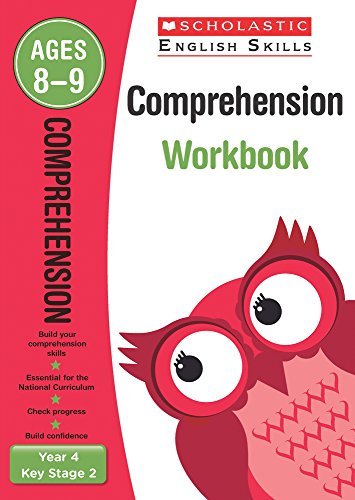comprehension-workbook-year-4-scholastic-english-skills