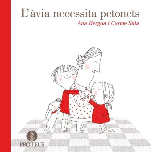 L'Avia Necessita Petonets - Cat 2 (Helena) por Ana Bergua