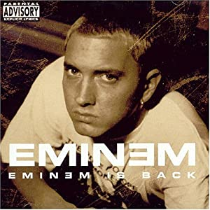 Eminem - Eminem Is Back