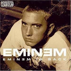 Eminem Is Back - Eminem: Amazon.de: Musik