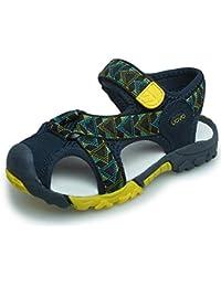 ed2e4d9d0281b Sandales Garcon Enfant Sandale d été Chaussure pour Plage Chaussures de  Trekking Outdoor Sport Sandales