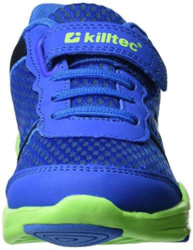 Killtec Unisex-Kinder Keke Jr Hallenschuhe Blau (Blau)