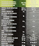 GoldNutrition Gold Drink Isotónico, Sabor Naranja - 1000 gr