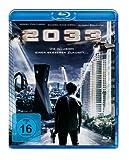 2033 - Das Ende ist nah! [Blu-ray] [Alemania]