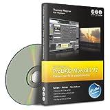 ProDAD Mercalli V2 Videolernkurs - Videos perfekt stabilisieren (PC+MAC+iPad)