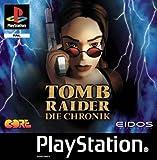 Tomb Raider 5 - Die Chronik (PS1)