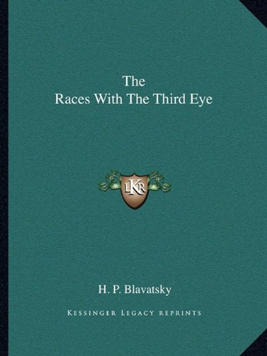 The Races With The Third Eye