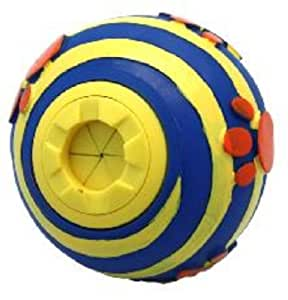 Wiggly Giggly Ball For Dogs Large