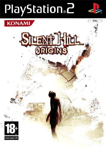 Konami Silent Hill - Juego (PS2) segunda mano  Se entrega en toda España