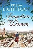 Forgotten Women by Freda Lightfoot (2016-09-06)