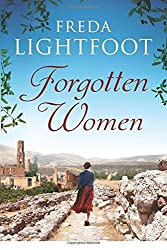 Forgotten Women by Freda Lightfoot (2016-09-06)
