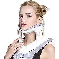 Portátil Dispositivo De Tracción del Cuello Cervical - Almohada Inflable para El Cuello/Almohada De Tracción Cervical