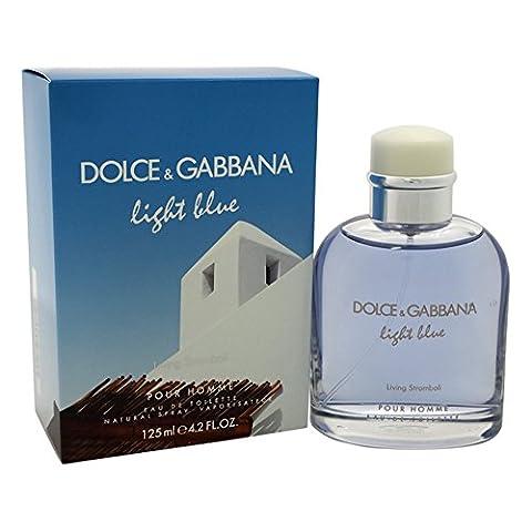 Dolce&GabbanaABBANA Dolce&Gabbana Light Bl PH Strom EDT 125 ml, 1er