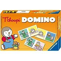 Ravensburger Charley 24311 Domino Set