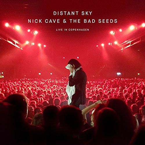 Distant Sky (Live in Copenhagen) (Ltd.12'' Ep) [Vinyl Maxi-Single]