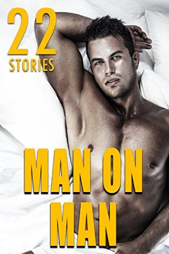GAY: MAN ON MAN: 22 STORIES OLDER MAN FIRST TIME BUNDLE