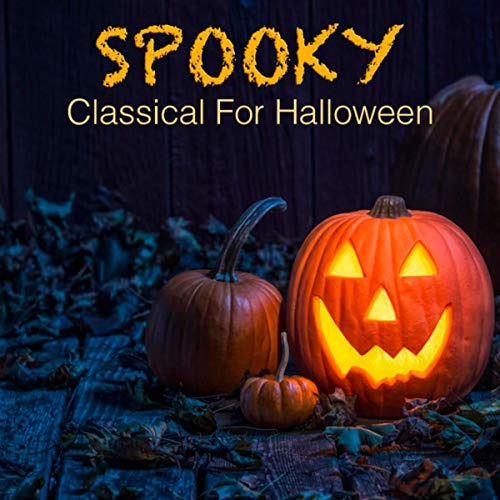 II. Brahms Concerto for Piano and Orchestra No. 2. Op 83, 2 (Orchestra Halloween Symphony)