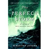 [(The Perfect Storm: A True Story of Men Against the Sea)] [Author: Sebastian Junger] published on (June, 2009)