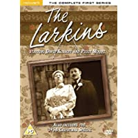 The Larkins - Series 1