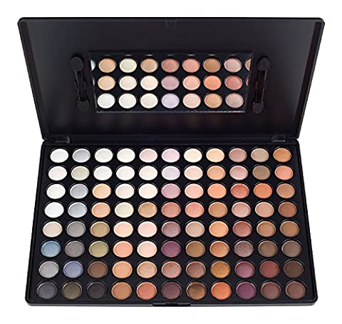 Coastal Scents 88 Color Palette, Warm by Coastal Scents