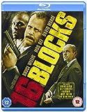 16 Blocks [Blu-ray] [2006] [Region Free]