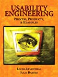 Usability Engineering: Process, Products & Examples: Process, Products and Examples