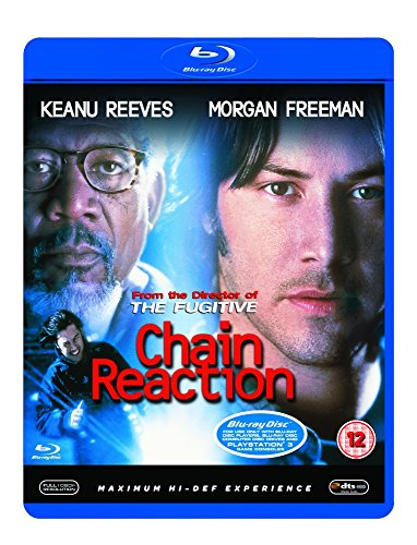 Chain Reaction [Blu-ray] [UK Import]