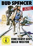 Bud Spencer - Eine Faust geht nach Westen (DVD)