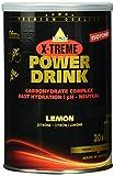 Inkospor X-Treme Power Drink, Zitrone, 700g Dose