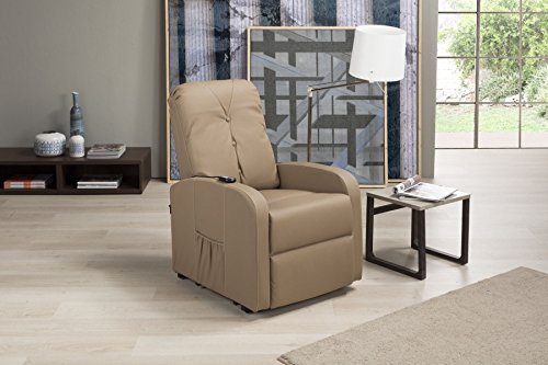 Poltrone relax et chaise longue Nuovarredo B01MZFZABW a prezzi ...