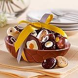 Osterpralinen Schokoladen-Ei