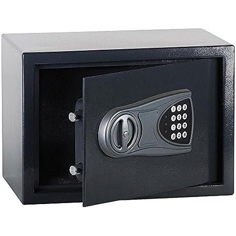 Cassaforte a mobile elettromagnetica porta anteriore 4