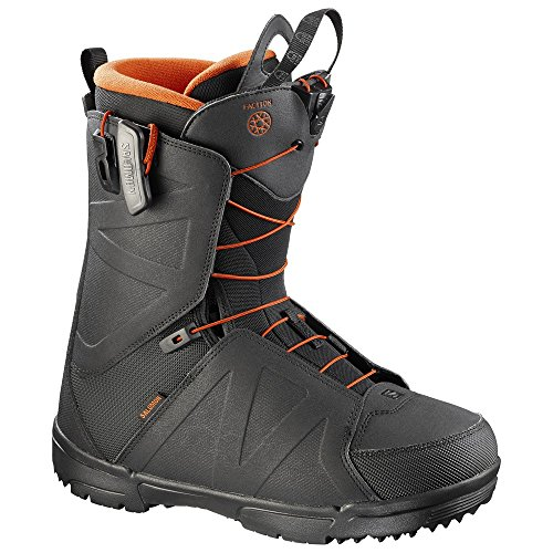Salomon Herren Snowboard Boot Faction (Faction Boots)