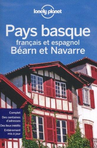 PAYS BASQUE 3ed par Collectif