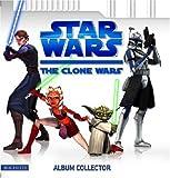 Star Wars - The Clone Wars : Album collector