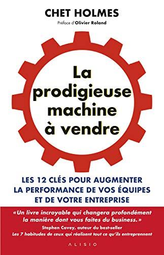 La prodigieuse machine à vendre par  (Broché - Feb 19, 2019)