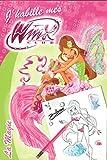 J'habille mes Winx - La magie...