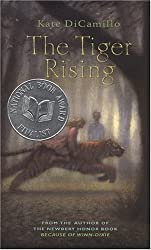 The Tiger Rising by Kate DiCamillo (2001-03-01)