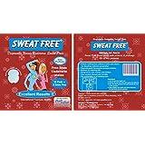 SWEAT FREE Sweat Pads (SF 12) - Pack of 12