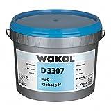 WAKOL D 3307 PVC-Klebstoff 3 kg