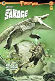 First Wave featuring Doc Savage, Tome 3