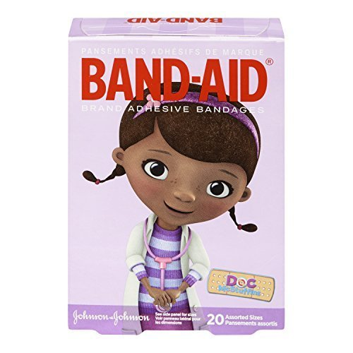 band-aid-adhesive-assorted-bandages-doc-mcstuffins-20-count-pack-of-6-by-band-aid