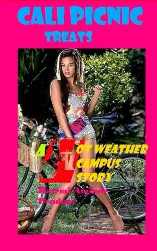 Cali Picnic Treats: A Hot Weather Campus Story - HWC: Volume 2