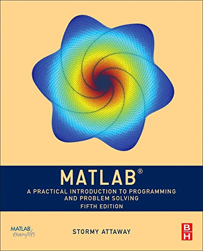 MATLAB: A Practical Introduction to Programming and Problem Solving - 3d User Interfaces