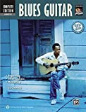 Acoustic Blues Guitar Method Complete (Book/CD/DVD) (National Guitar Workshop)