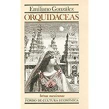 Orquidaceas (Letras mexicanas)