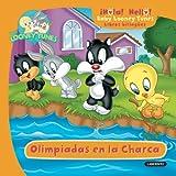 Baby Looney Tunes. Olimpiadas en la charca (¡Hola! Hello!)