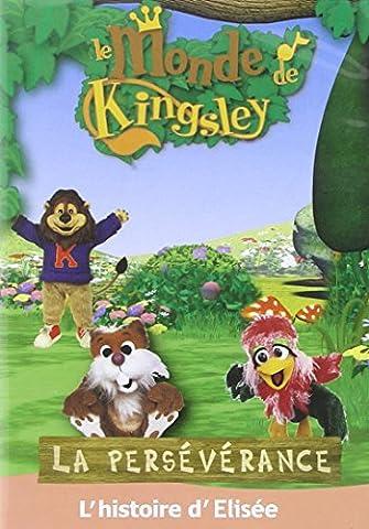 DVD le Monde de Kingsley - la Perseverance : l'Histoire