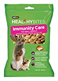 Healthy Bites Immunity Care Small Animal Treats - 3 x 30g packs