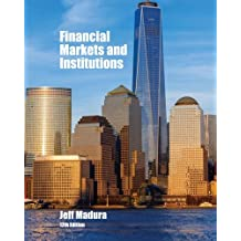 Financial Markets and Institutions (Mindtap Course List)